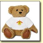 Fanshop-Teddy